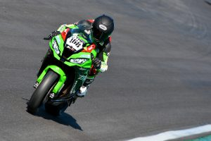Scott outlines full-time ASBK return with Kawasaki backing
