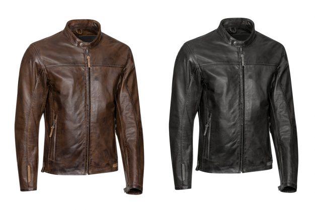 ixon cranko leather jacket