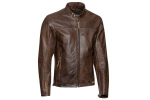 Product: 2019 Ixon Crank leather jacket