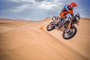 KTM confirms Australian Ultimate Race qualification