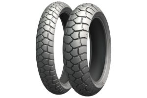 Product: 2019 Michelin Anakee Adventure tyre
