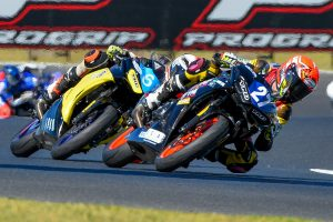 Yamaha bolsters entry-level support with return of R3 Cup