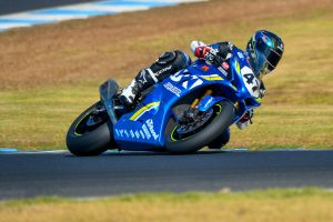 Top 10: ASBK test talking points