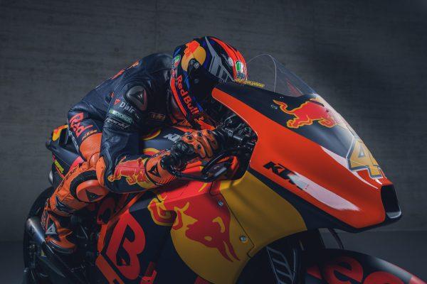 Espargaro declares 2019 MotoGP season a year of improving