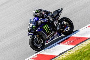 Vinales 'closer' to competition than last season