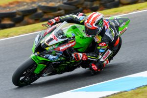 Fast Thoughts: Jonathan Rea