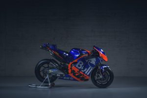 Wallpaper: 2019 Red Bull KTM Tech3 RC16