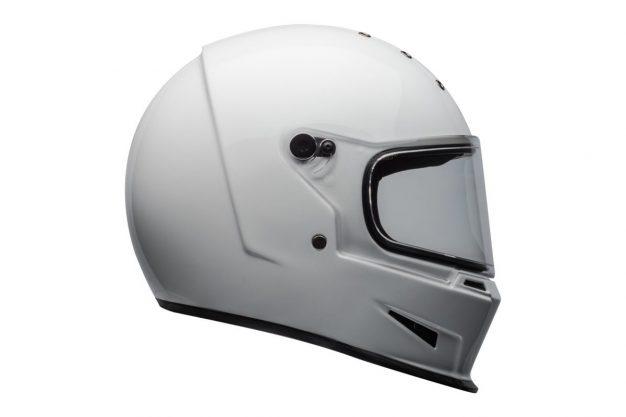 bell eliminator helmet