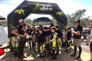 Yamaha partners with MotoStars