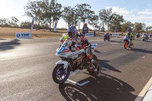 Get on the R3 grid for 2019
