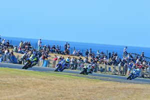 Race three victory grants Wagner Phillip Island ASBK overall win