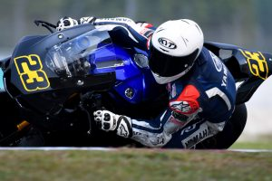 Parkes achieves strong foundation for ARRC opener