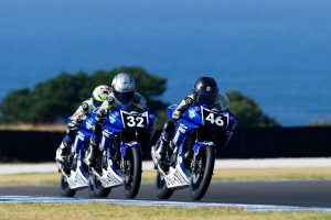Oceania Junior Cup set for 2019 launch at Wakefield Park