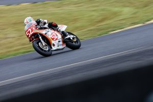 Bryne clinches International Festival of Speed TT Cup victory