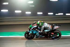 Morbidelli to take advantage of Qatar-suited Yamaha
