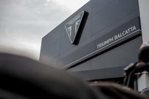 Triumph welcomes Balcatta store to national dealer network