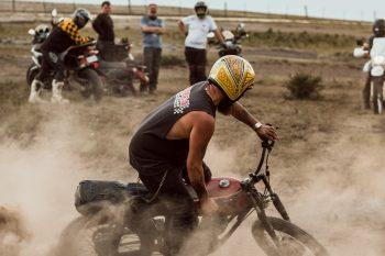 dirt daze weekend