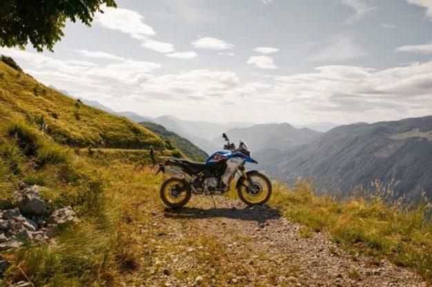 best mid size adventure bikes