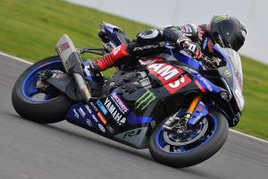 Silverstone BSB test strengthens O'Halloran's form ahead of opener