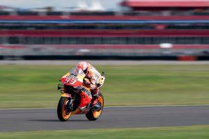 Marquez wins Argentina GP as Gardner earns maiden Moto2 podium