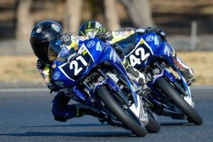 Thompson scores Oceania Junior Cup victory at Broadford