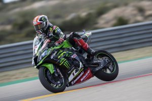 'Forget about winning races' says Rea as focus changes
