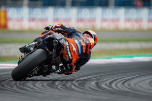 KTM RC16 'harder and harder' to ride in Argentina says Zarco