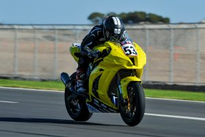 Asia Road Racing Championship wildcards granted for The Bend