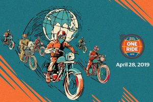 2019 One Ride Event announced