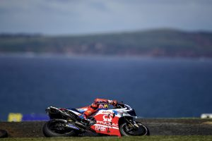 Pramac and Generac named title sponsors of Phillip Island MotoGP
