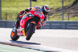 Favoured Jerez circuit long been the focus for Lorenzo