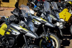 Registration opens for 2019 Suzuki Adventure Ride
