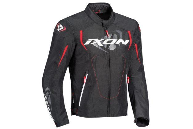 ixon cobra jacket