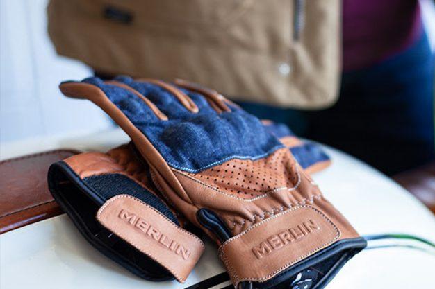 merlin maple glove