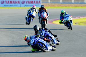 ASBK bLU cRU managers review round three