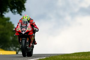 Brand Hatch BSB victories boost Brookes' title campaign