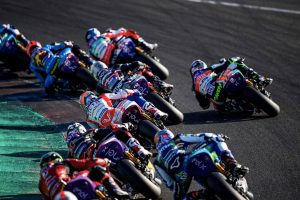 Q&A: MotoE simulation race