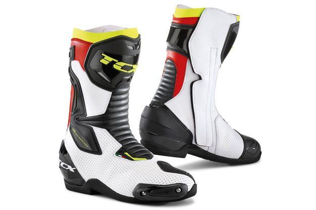 tcx sp master air boots