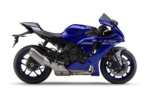 Detailed: 2020 Yamaha YZF-R1