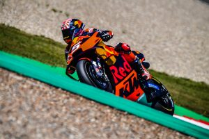 Assen DNF the result of severe arm-pump for Zarco