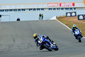 Watch: Yamaha bLU cRU 2019 ASBK Morgan Park recap