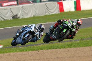 Kawasaki Racing Team conquers drama-packed Suzuka 8 Hours