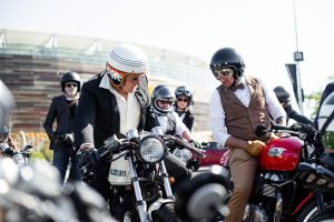Distinguished Gentleman's Ride returns for 2019