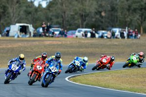 ASBK to feature at one-off Supercars event in 2020