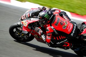 Redding to Aruba.it Racing - Ducati as Bautista exit confirmed