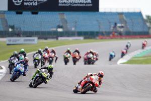 Provisional 2020 MotoGP calendar released
