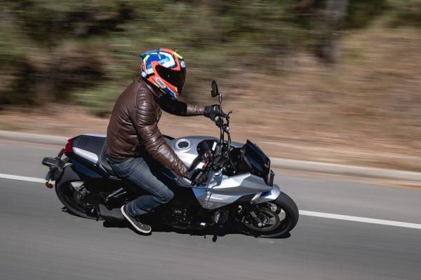 Impression: 2020 Suzuki KATANA