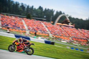KTM strengthens MotoGP future with five-year commitment