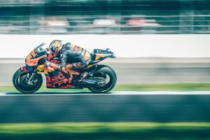 Espargaro motivated by increased competitiveness at Silverstone