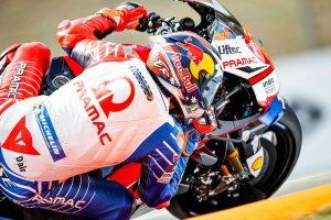 Miller addresses Lorenzo to Pramac Ducati speculation
